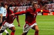 David Beckham giải nghệ