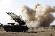 Thế trận vũ khí Syria - Liên quân Mỹ