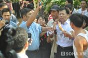Vụ  án oan 10 năm ở Bắc Giang