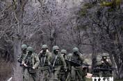 Chiến sự ở miền Đông Ukraine