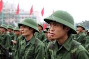 Đề xuất mới về nghĩa vụ quân sự