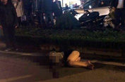 Tài xế tông xe 2 lần qua người nữ sinh tại Xã Đàn