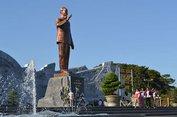 Sơn La xây quần thể tượng đài 1400 tỷ đồng