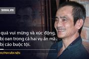 Người tù thế kỷ Huỳnh Văn Nén