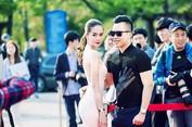 TOÀN CẢNH scandal Ngọc Trinh nhận giải Nữ hoàng bikini Châu Á