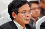 Ông Trần Đăng Tuấn bị loại khỏi danh sách ứng cử