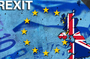 Anh rời khỏi EU