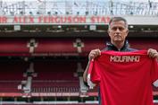 Man United bắt đầu triều đại Jose Mourinho