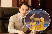 FLC đòi rời V-League vì án phạt nặng của Omar
