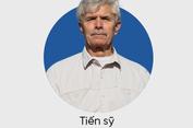 Những bài viết của Tiến sĩ Terry F. Buss