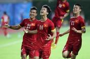U22 Việt Nam chinh phục HCV SEA Games 29