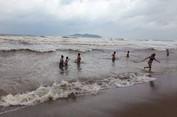 Cơn bão số 2 - Talas