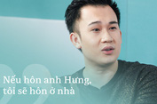 Talkshow Đối Mặt - Person to Person