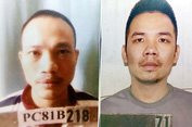 2 tử tù trốn trại giam T16