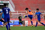 U23 Việt Nam chuẩn bị cho SEA Games 2017 và vòng loại ASIAN Cup