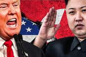 """Bán đảo Triều Tiên """"nóng"""" vì căng thẳng Trump-Kim Jong Un"""