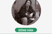 Những bài viết của tác giả Sông Hàn