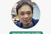 Những bài viết của tác giả Phạm Trung Tuyến