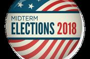 Bầu cử giữa nhiệm kỳ Mỹ 2018