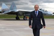 Nga triển khai Su-57 tới Syria