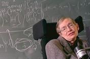 Stephen Hawking qua đời