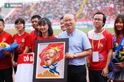 V.Legue 2018 bùng nổ cùng hiệu ứng U23 Việt Nam