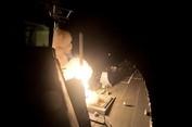 Mỹ - Anh - Pháp tấn công Syria