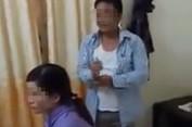 Chồng bắt quả tang vợ ở nhà nghỉ với bạn thân
