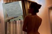 Người mẫu nude tố bị hiếp dâm