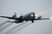 Máy bay IL-20 của Nga bị bắn hạ ở Syria