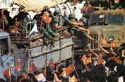 40 năm chiến tranh biên giới Tây Nam