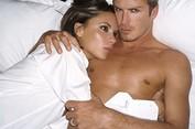 Chuyện hậu trường hot nhất của David Beckham