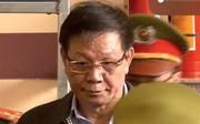 Cựu tướng Phan Văn Vĩnh đề nghị tòa không công khai bản án lên mạng