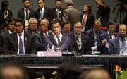 """Tổng thống Duterte tuyên bố Trung Quốc """"đã chiếm hữu"""" biển Đông, đòi Mỹ ngưng tập trận"""