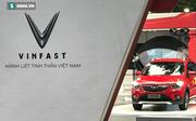 Những hình ảnh mới nhất về mẫu xe VinFast Fadil trước giờ ra mắt