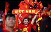 Trước đại chiến với Malaysia, báo Hàn Quốc bất ngờ với kỷ lục thế giới của tuyển Việt Nam