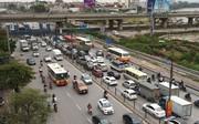Cao tốc Pháp Vân ùn tắc kéo dài, chủ đầu tư nói gì?
