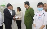 Thảm án ở Cao Bằng: Nghi can gây án trong tình trạng ngáo đá