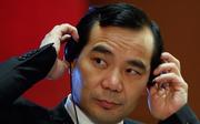 Cháu rể Đặng Tiểu Bình bị cách chức Chủ tịch tập đoàn, chuẩn bị hầu tòa
