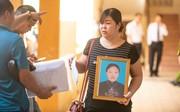 Gia đình nạn nhân muốn 8 ngôi mộ xây cạnh nhau và đề nghị tuyên BS Lương vô tội
