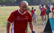 """Mưu kế của """"quân sư Phú Sĩ"""" và cạm bẫy chờ đón U23 Việt Nam"""