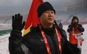 Trợ lý ngôn ngữ Lê Huy Khoa sẽ ngưng làm việc cho HLV Park Hang-seo?