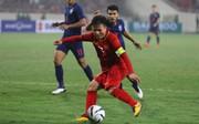 """Quang Hải: """"Tôi không bất ngờ với tỉ số 4-0 cho U23 Việt Nam"""""""