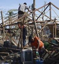 Mất bao nhiêu tiền để tái thiết Philippines?