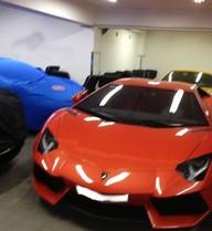 """Những đại gia trẻ sở hữu dàn siêu xe """"khủng"""" nhất Việt Nam"""