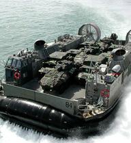 'Linh hồn' trong chiến dịch đổ bộ của Hải quân Mỹ