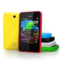 """Nokia Asha 501: Thiết kế """"ăn tiền"""", chạy mượt, pin """"trâu"""""""