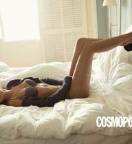 10 mỹ nhân Hàn sexy khó cưỡng trên bìa tạp chí