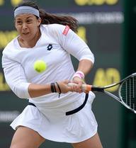Tứ kết Đơn Nữ Wimbledon 2013: Sạch bóng người Mỹ