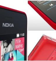 Lộ diện 2 điện thoại Asha giá rẻ của Nokia